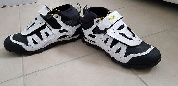 Mavic Crossride XL Elite pro Enduro Schuhe gr44