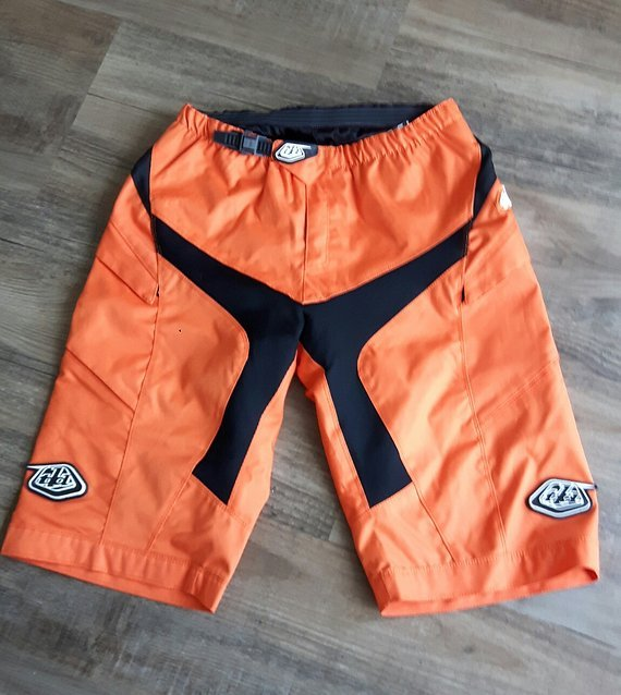 Troy Lee Designs Moto Short Gr. 36 Top Zustand!!!