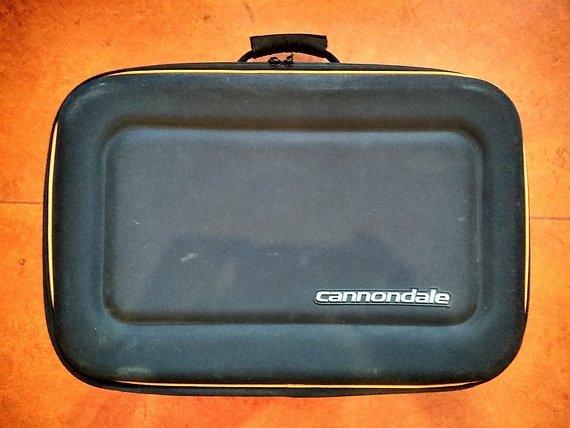 Cannondale Stem Display Koffer