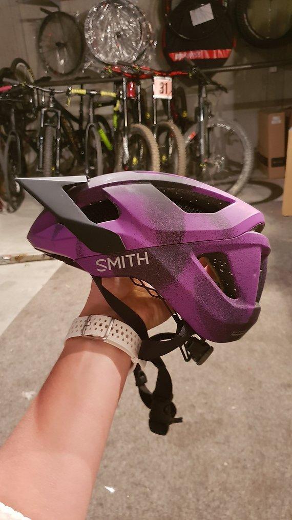 Smith Session Enduro Helm Grösse S