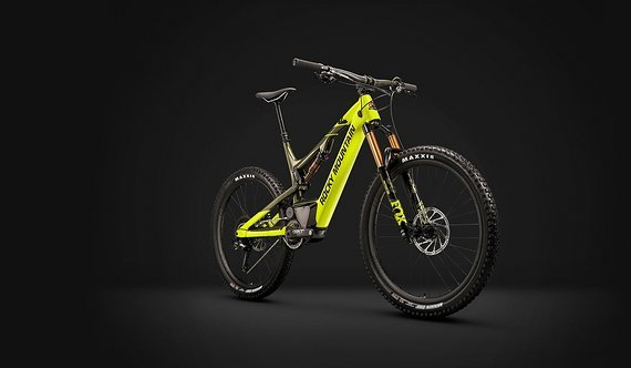 Rocky Mountain Altitude Powerplay 70 Carbon e-bike Enduro