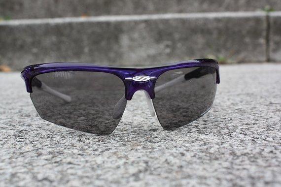 Rudy Project Noyz crystal purple neu