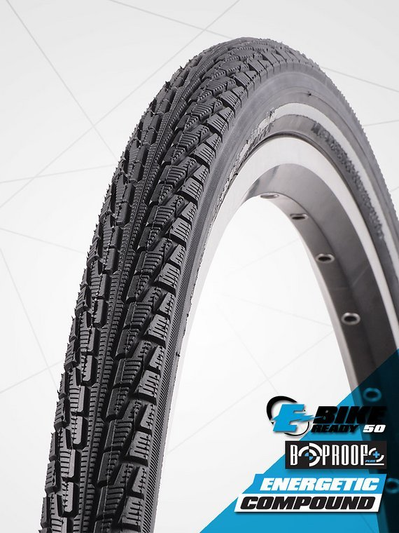 Vee Tire Co City Cruz 700 x 40c