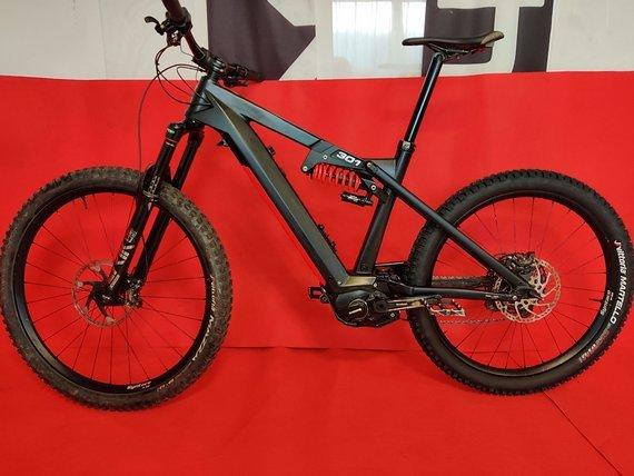 Liteville 301 CE Pro MK1 L