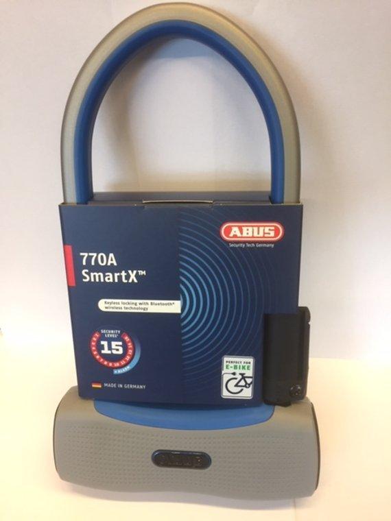 Abus 770A SmartX/160HB230 BU + USKF