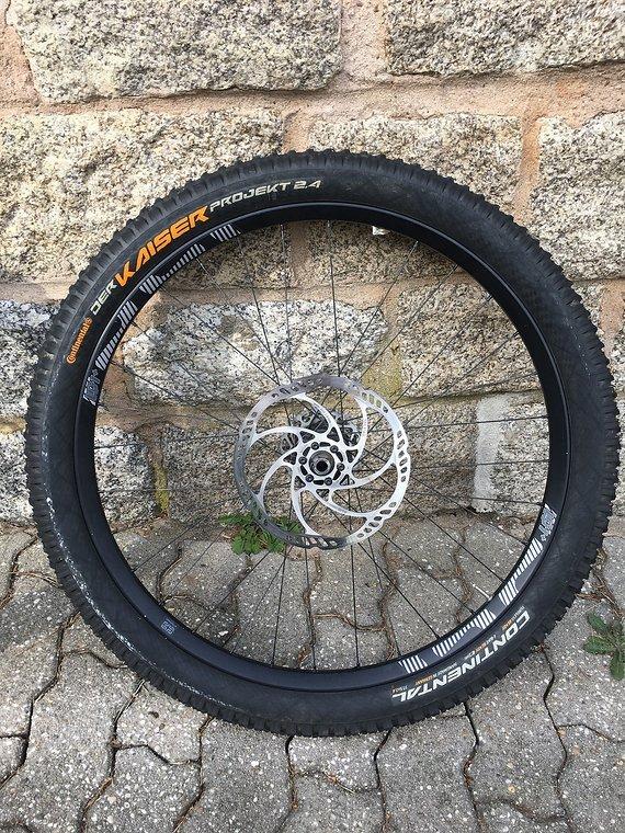Ethirteen Lg1+ Laufradsatz