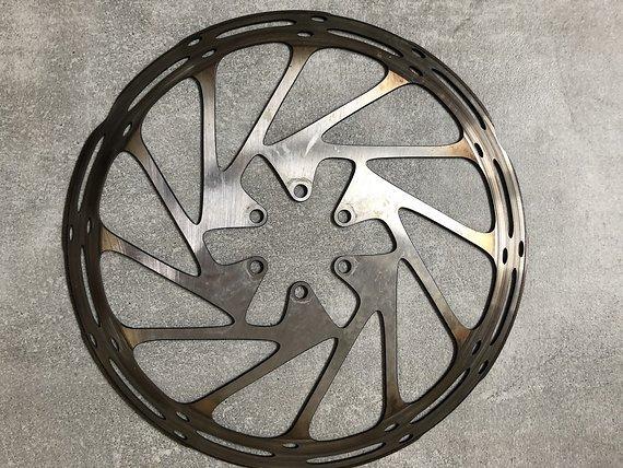 SRAM Bremsscheibe centerline 200mm