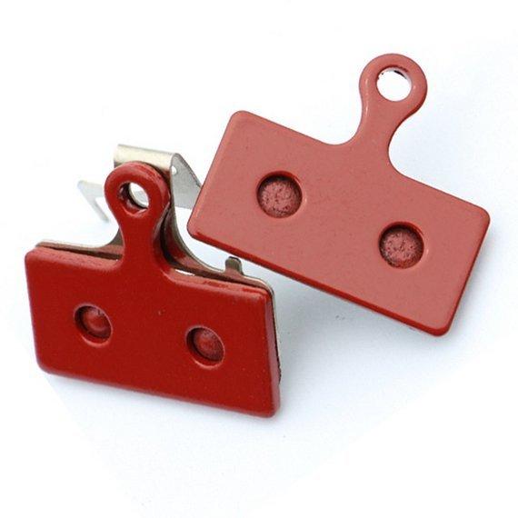 Replacement Bremsbeläge Bremsbelag brake pad für Shimano G01A/ G01S organisch resin