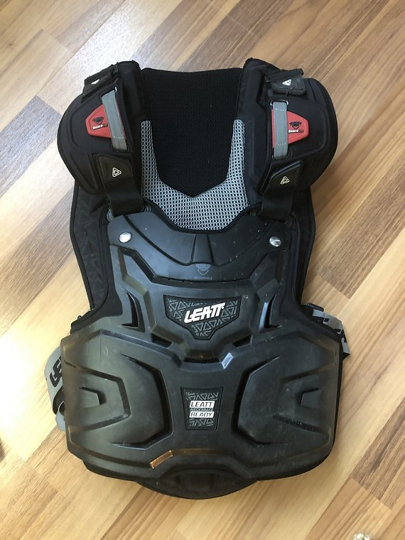 Leatt Body Vest Adventure Lite XXL