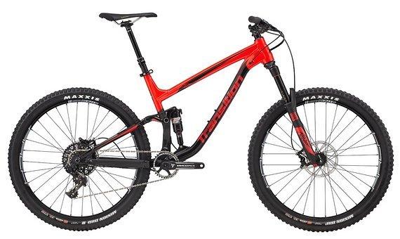 Transition Bikes Scout, Rot,Gr. L, Kit 2, Modell 2017