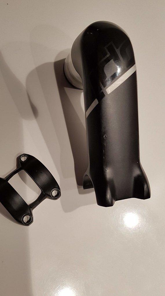 Cannondale Opi Vorbau 110mm 6 Grad SI