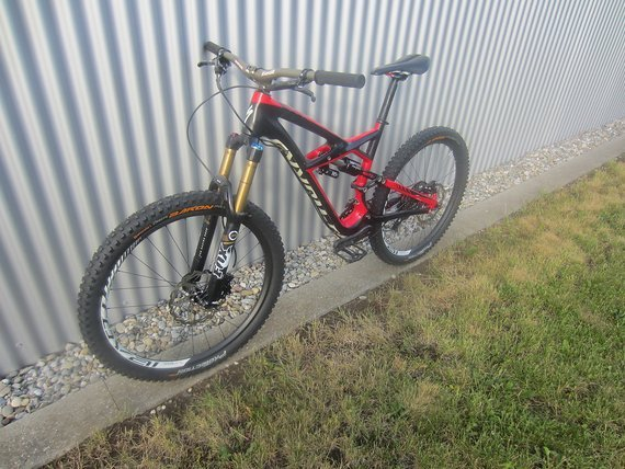 Specialized Enduro S-Works M 26 Zoll