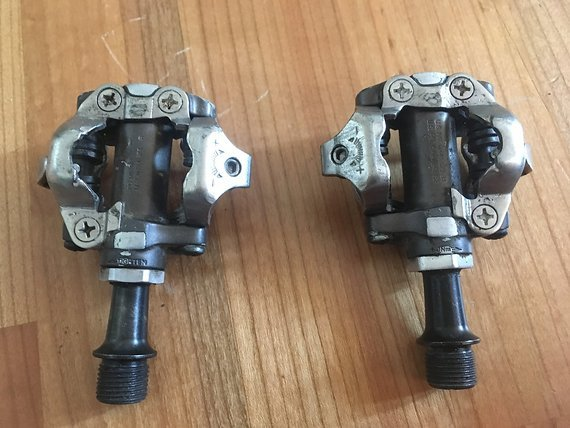 Shimano PD M510 Klickpedale