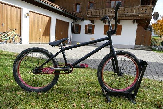 Fitbikeco BMX