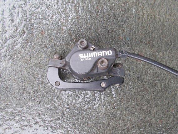 Shimano BR M525