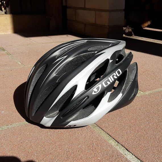 Giro aros Helm Größe L (59 - 63 cm) POC Mavic Casco Uvex Rennrad