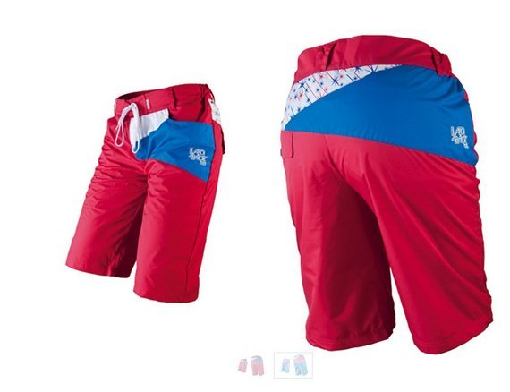 IXS Jaspis LB-Comp Shorts WOMEN Gr. 42 *NEU*