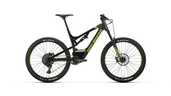 Rocky Mountain Altitude Powerplay Carbon 50