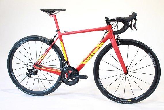 Bench Composite Road-lite R7000 Bike Shimano R7000 2019 50cm