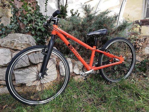 Ku Bikes 24 s