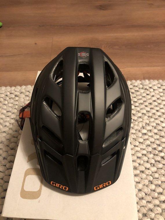 Giro Hex Größe s 51-55 cm