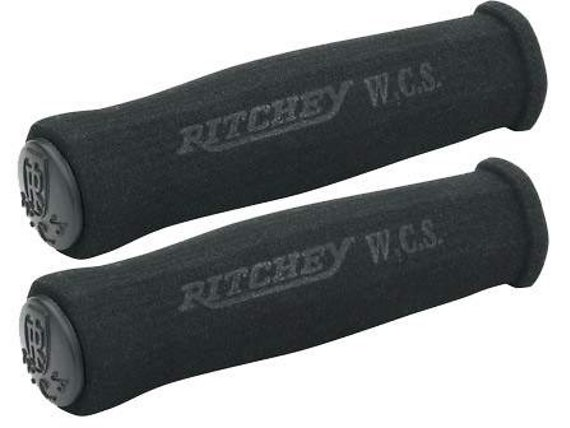 Ritchey Superlight Mountainbike Griffe von Ritchey WCS Grips