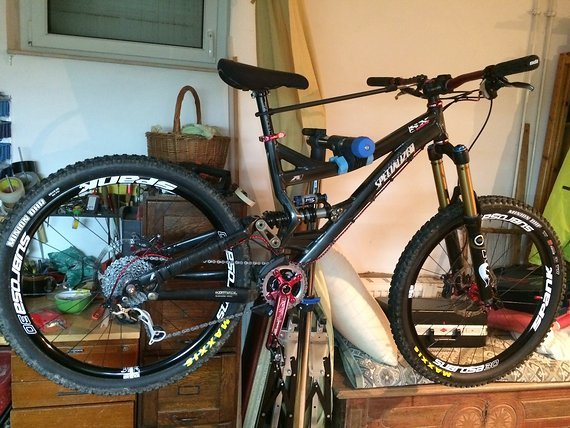 Specialized SX Trail *GEKLAUT*
