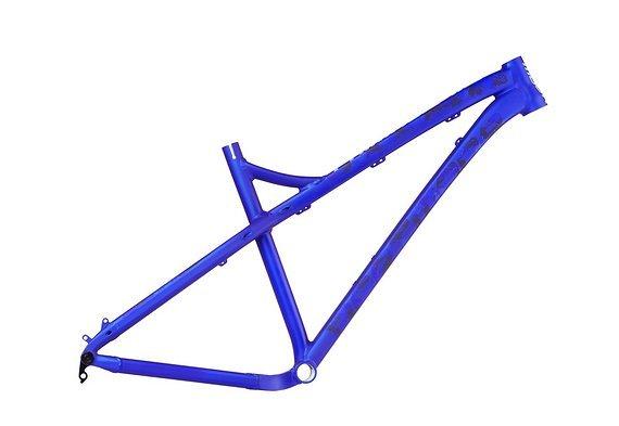 "Dartmoor Primal 27,5"" Rahmen, Modell 2020, Gr. M-XL, Blau"