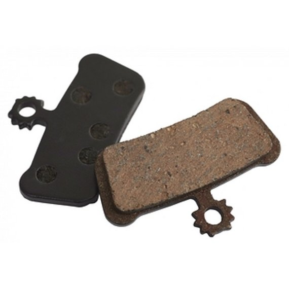 Replacement Bremsbelag für Avid Trail SRAM Guide organisch, resin, replacement Disc