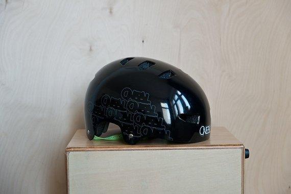O`neil Dirt Lid Fidlock ProFit Helmet