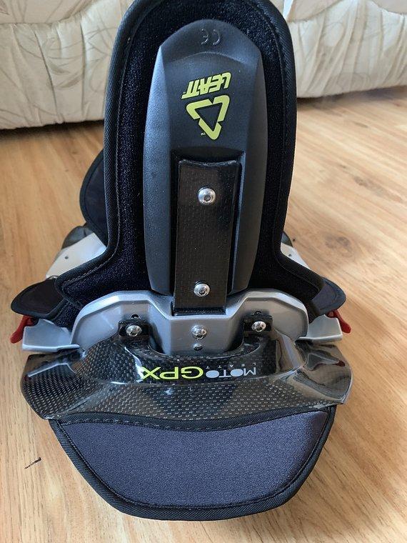 Leatt Brace Brace Moto GPX Genickschutz S/M