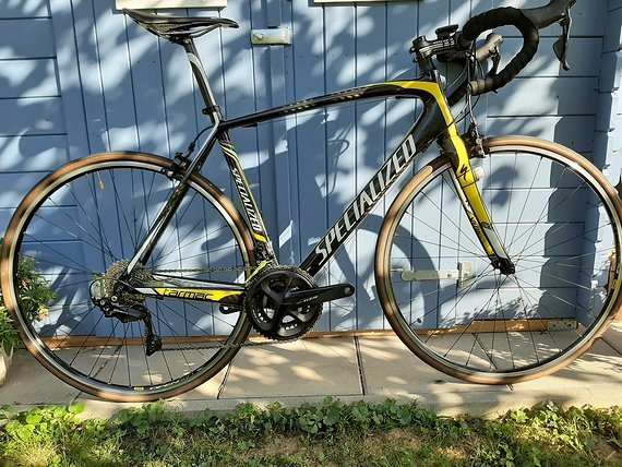 Specialized Tarmac Elite L/56cm top Zustand