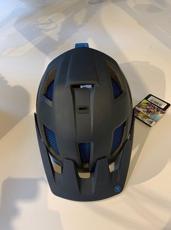 Endura MT500 Fahrrad (MTB/Enduro) Helm