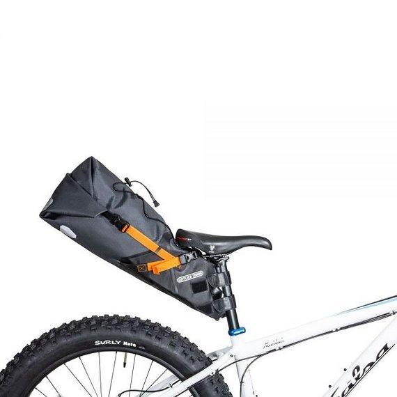 Ortlieb Seat-Pack L Bikepacking Tasche