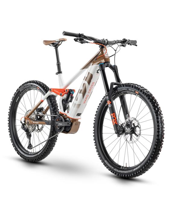 Husqvarna Hard Cross HC 8 E-Bike // 89,-€ Leasingrate