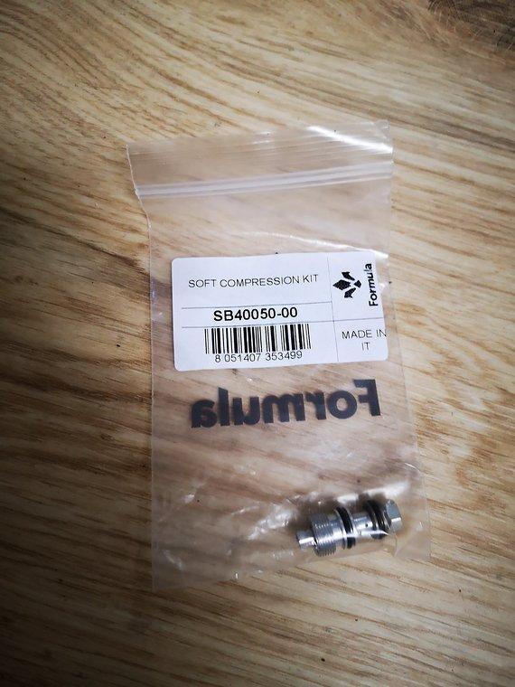 Formula CTS Compression Kit soft
