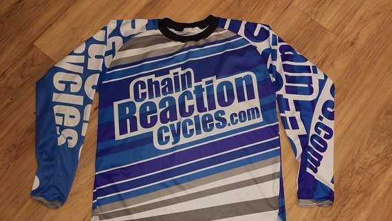 Chain Reaction Cycles Such e ChainReaction Cycles Shirt Trikot