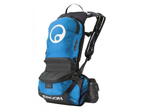 Ergon BE1 Enduro Blue 6,5l Rucksack Gr. S/M NEU & OVP
