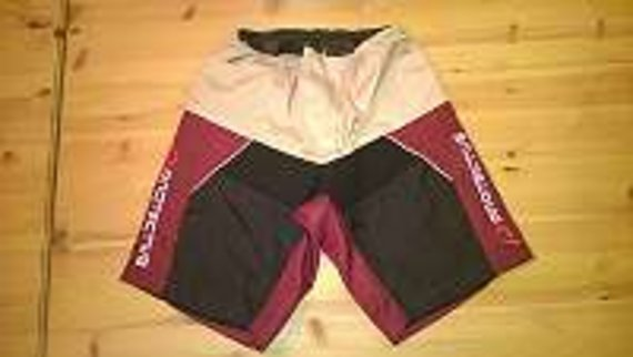 Protective Baggy-Short Gr.S