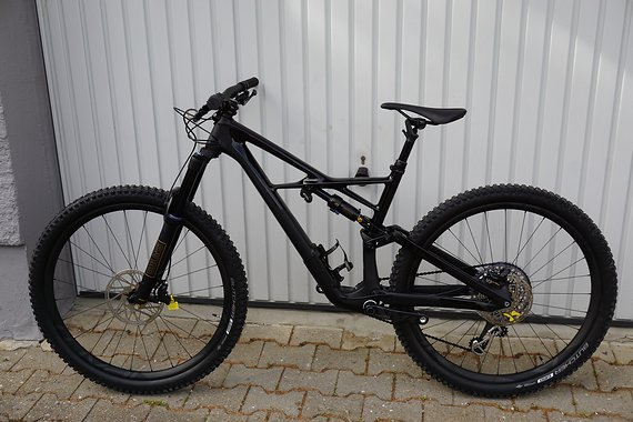 Specialized S-Works Enduro 29/6fattie L