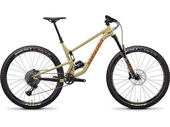 Santa Cruz Hightower 2020 AL S XL