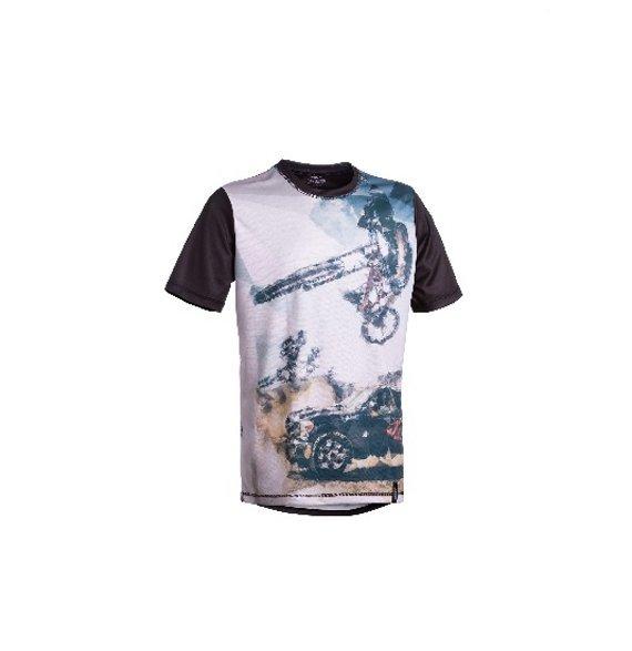 Dartmoor Kamloops T-Shirt, Small