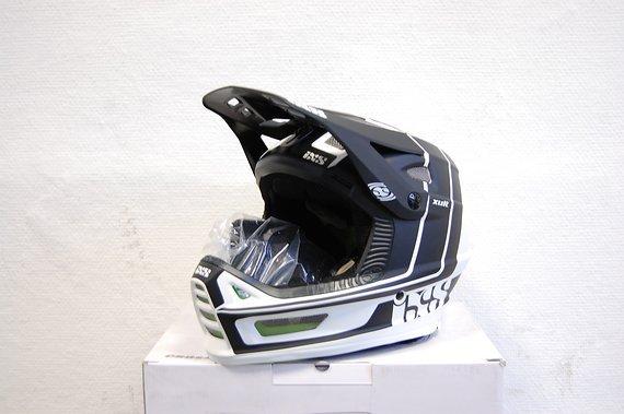 IXS XULT Enduro/DH Fullface Helm Größe S/M NEU OVP