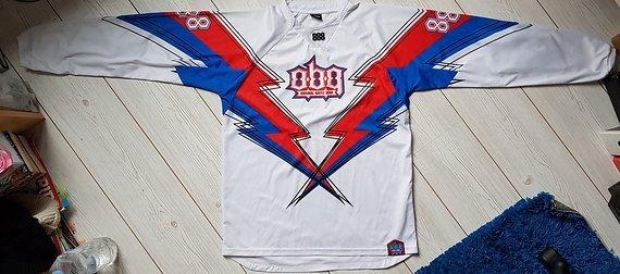 OBG - Original Battle Gear Jersey und Hose