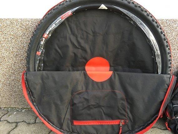 DT Swiss Laufradtaschen Paar