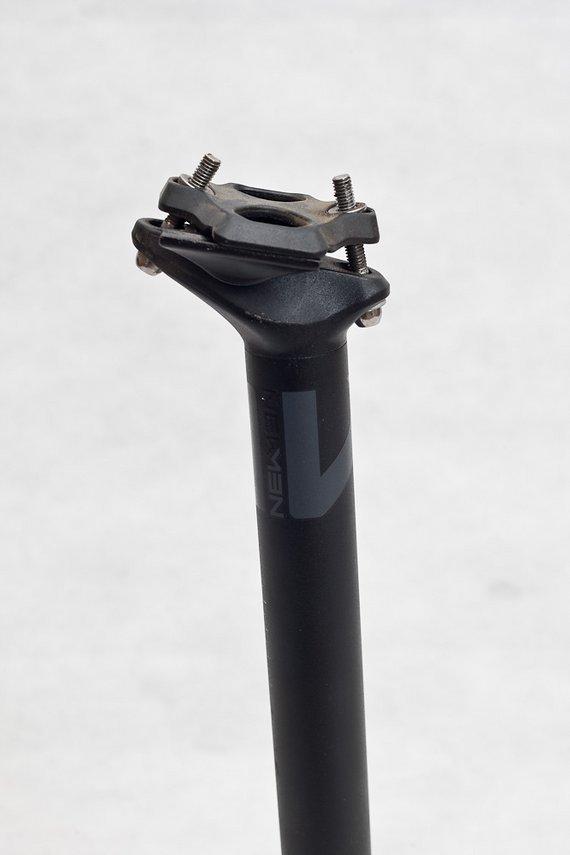 Newmen Sattelstütze 400mm 31,6mm