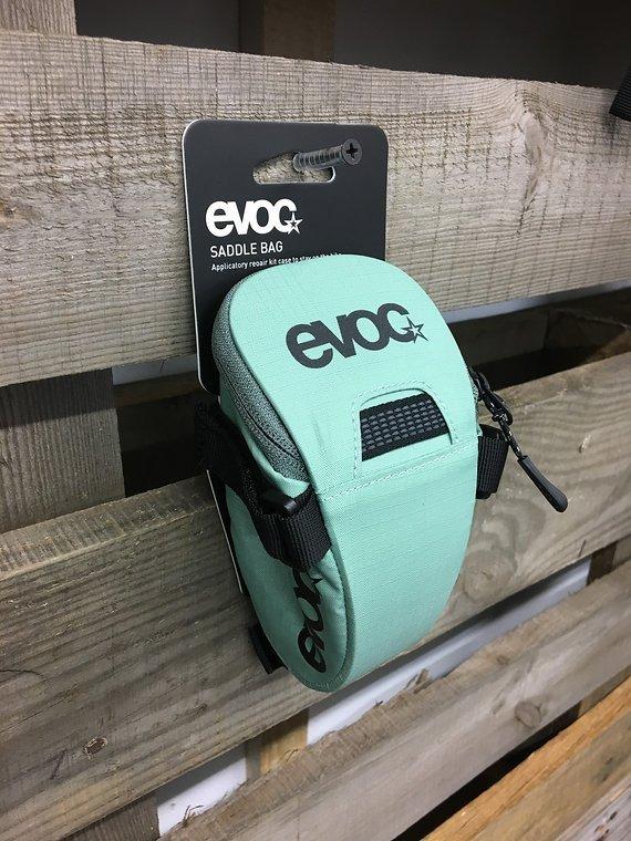 Evoc Saddle Bag 0,7L *NEU*