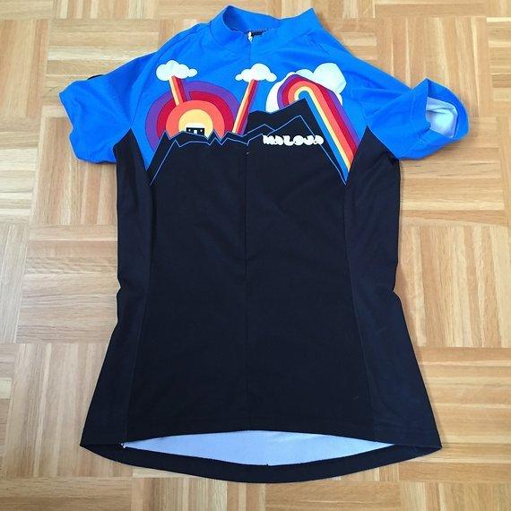 Maloja Preisupdate — Shirt SS Endless Summer Größe M