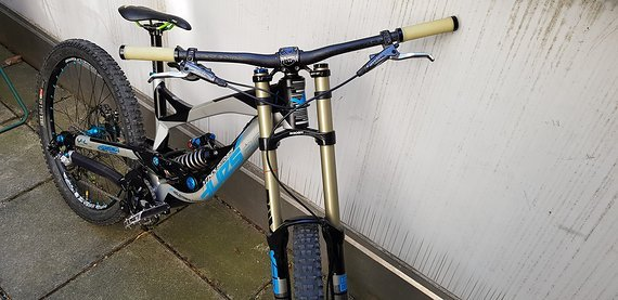 YT Industries Tues 2.0 2012 Gr. S