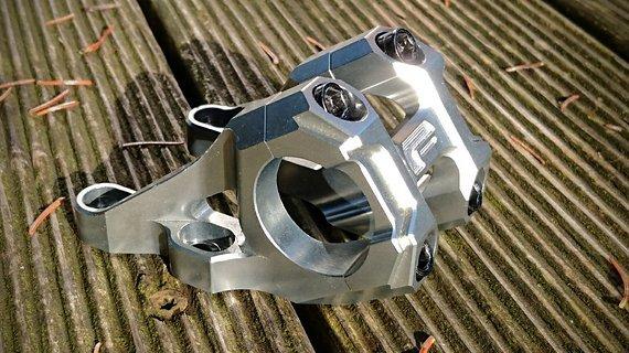 FSA Gravity direct mount 42-50mm Vorbau,  NEU!!